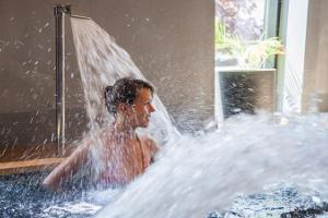 Arensburg Boutique Hotell & Spas Badcentrum