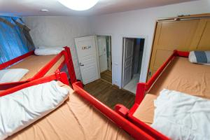 Hostelli Tallinn Backpackers