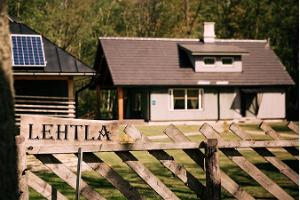 Lehtla Holiday Home