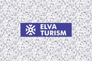 Touristeninformation in Elva