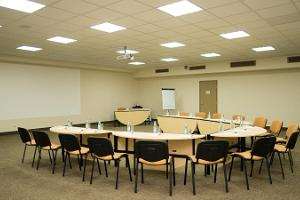 Conference hall in Hotel Liivarand