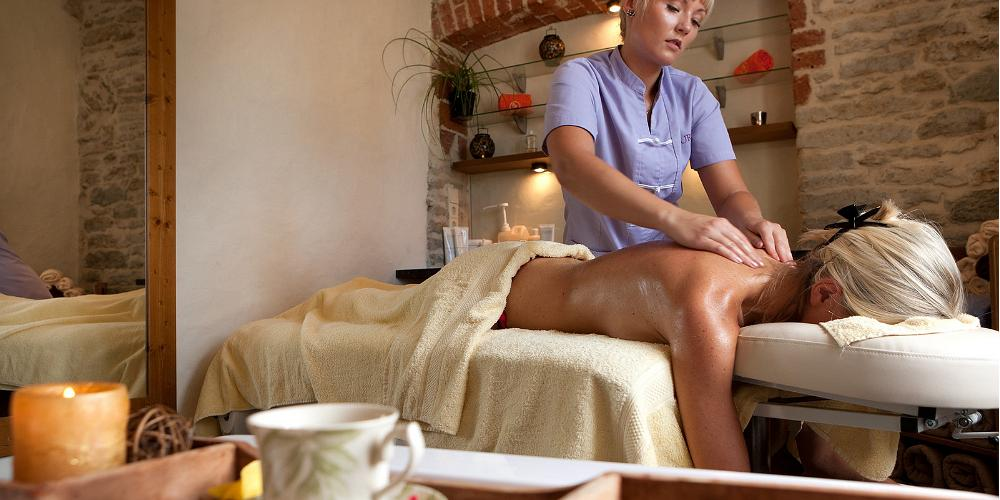 How to have a spa break on the budget?