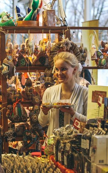 Tallinn's Great Christmas Market