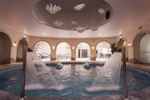 Strand SPA & Konverentsihotell spaahotell