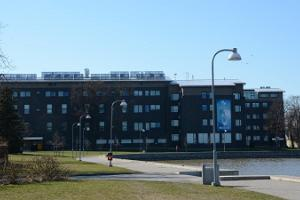 Haapsalu Neurological Rehabilitation Centre