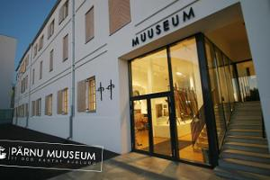 Night of Museums in Pärnu