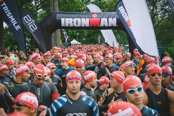 Triathlon Ironman Tallinn