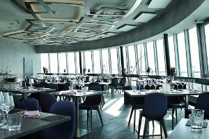 Tallinn TV Tower Restaurant