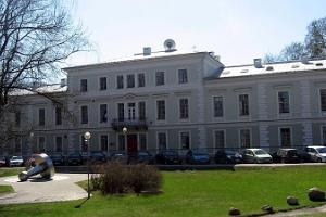 Estonian Supreme Court Building
