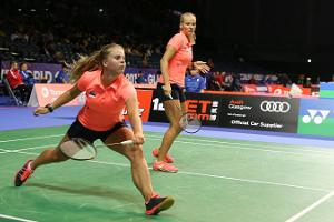 Europeiska Mästerskapen i junior badminton