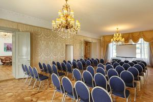 Kernu Manor conference hall for up to 110 guests