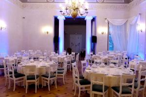 Saku Manor & Saku Manor, dinner in the Ballroom