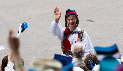 Join the Estonia 100 celebrations!