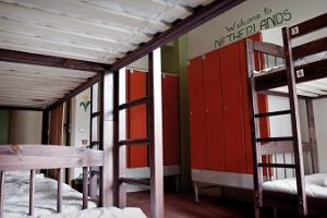 United Backpackers Hostel