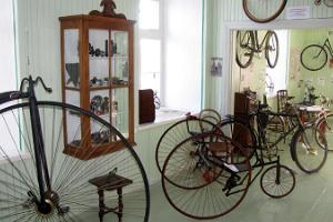 Estonian Bicycle Museum