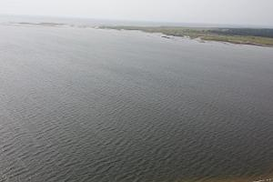 View from Sõrve Lighthouse