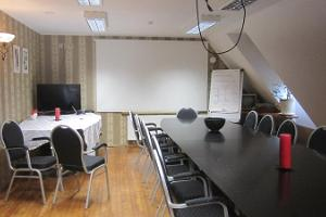 Seminar room at Suhka tourist farm