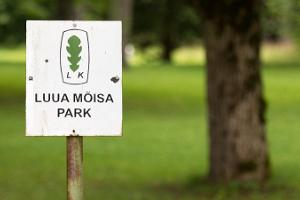 Luua Manor Park
