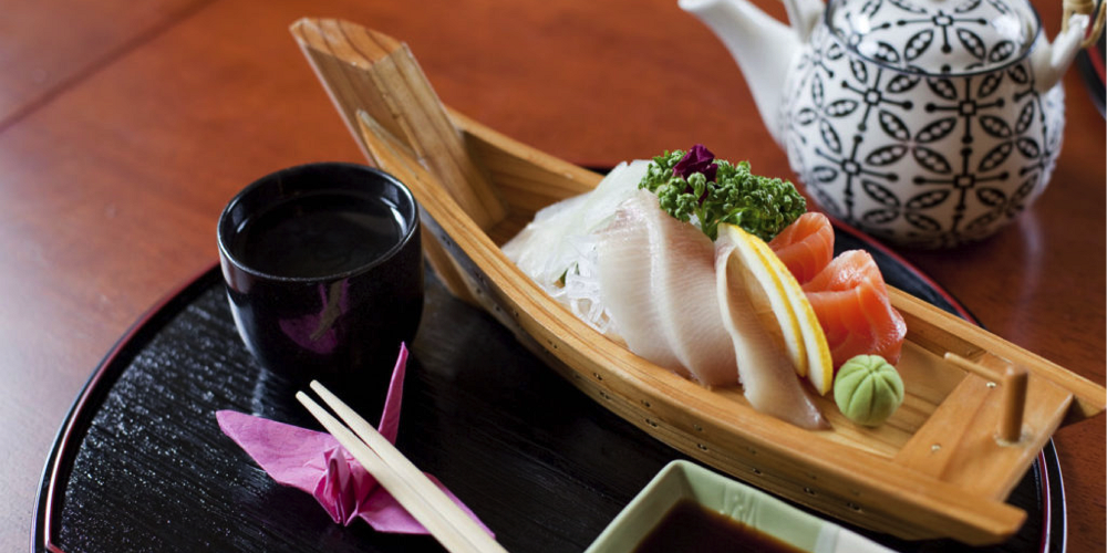 Chef Talks: An interview with Chef Shiraishi from Haku