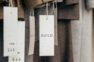 Estonian clothing brand GUILD