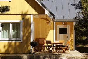 Läätsa Holiday Homes