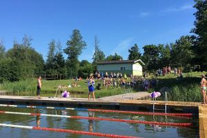 Veski Sports and Holiday Camp
