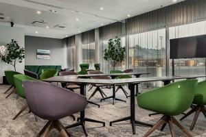 Conference rooms at Tallinn Airport
