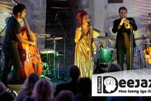 IDeeJazz in Narva - International Jazz Music Festival