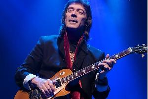 Steve Hackett - Genesis Revisited Tour