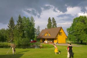 Kalda Holiday Home