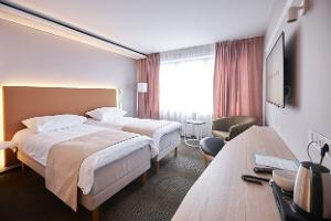 Metropol Spa Hotel, Standardzimmer