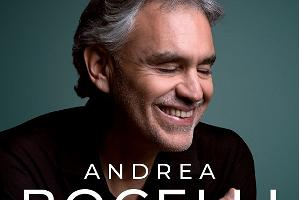 Andrea Bocelli - World Tour 2019