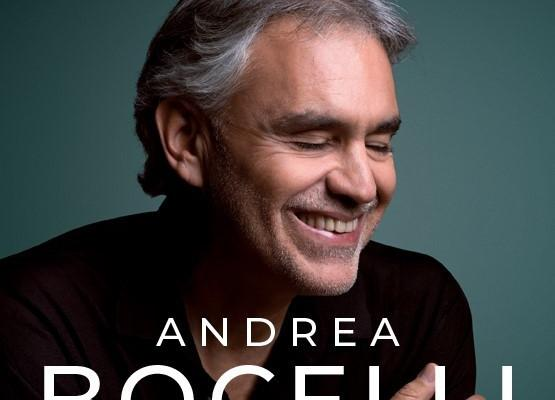 Andrea Bocelli World Tour 2019