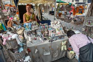 Folk Art Trade Fair