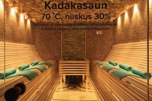 V Spa Water and Sauna World