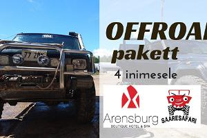 OFFROAD package