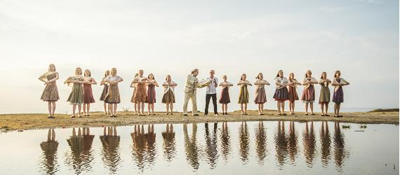 Choral music the #EstonianWay