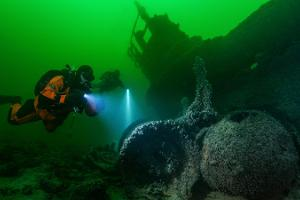 Barrakuuda Diving Club in Tallinn and Harju County