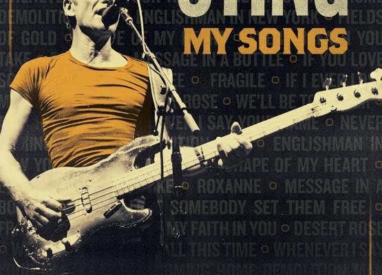 STING – My Songs Tour