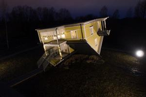 Upside Down House (Tagurpidi Maja)