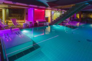 Johan Spa Hotel Aquatic Centre