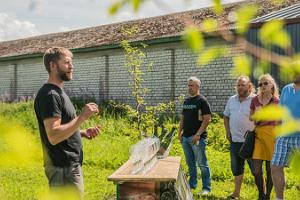 Visit to Jaanihanso Cider House