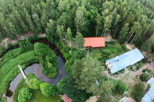 Kallaste Turismitalu & Holiday Resort