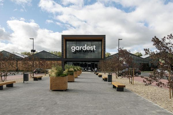 Gardest Home and Garden Centre