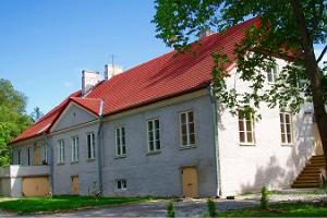Haeska Manor accommodation