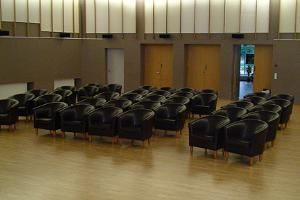 Valga Cultural Centre Conference Hall
