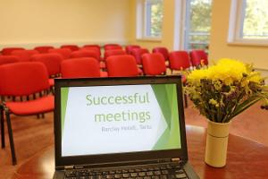 Barclay Hotel Seminar Rooms