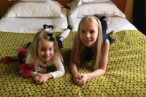 Hotel London spring holiday family package