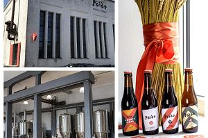 A visit to Pöide Brewery and tasting beer