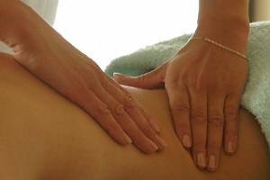 Two-night relaxing massage package for two